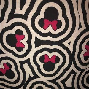 LuLaRoe Tops - NWT XS LLR Disney Unicorn Minnie Mouse Print Irma